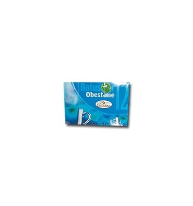 OBESTANE infusión 20 filtros