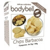 Bodybell Chips Barbacoa
