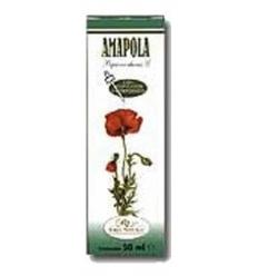 20 Extracto fluido de amapola, solución en gotas