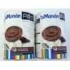 Bimanan Pro 2 botes Crema de Chocolate envase economico, la 2º unidad a mitad precio