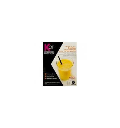 Kot, Bebida batido de Mango