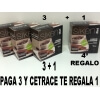 Siken Diet Sandwich Crujiente de Chocolate. Paga 3 llevate 4