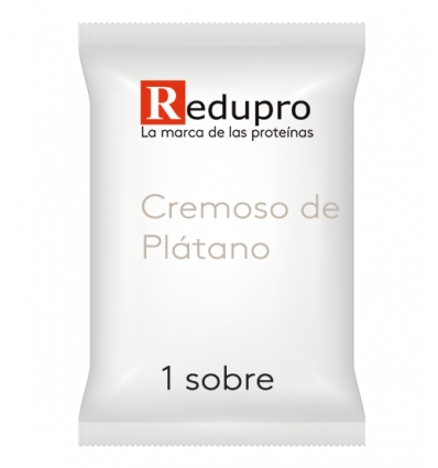 Redupro CREMOSO Platano 1 sobre