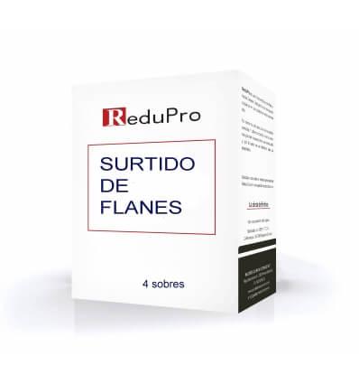 ReduPro Surtido de Flanes 3 sobres