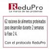 .ReduPro Pack Fase 2A para 2 semanas, 62 raciones.