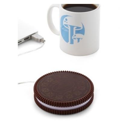 ReduPro Tentacion galleta chocolate-vainilla tipo OREO