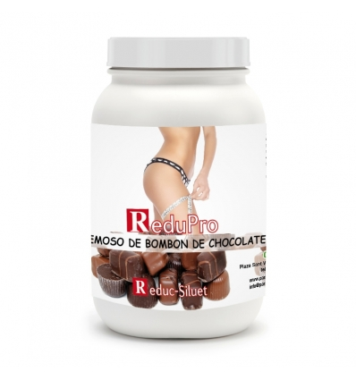 Redupro CREMOSO BOMBON Chocolate envase economico