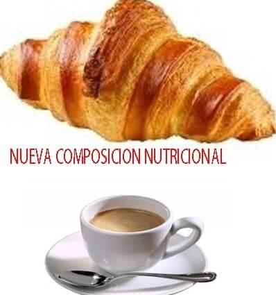 ReduPro Croissant Natural, 1 unidad, NUEVA COMPOSICION NUTRICIONAL
