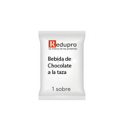 ReduPro Chocolate a la taza, 1 sobre