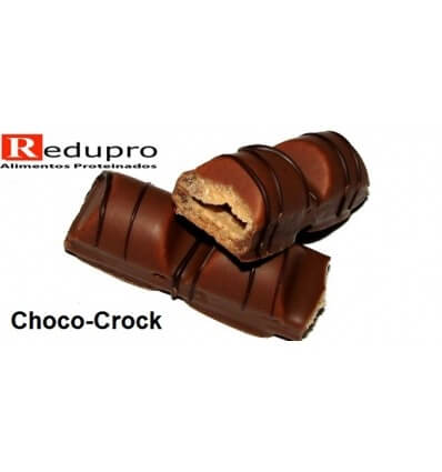 ReduPro Choco-Crock relleno de Chocolate y Avellanas, 1 unidad