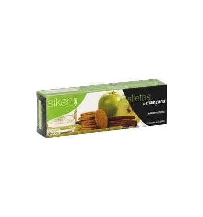 Siken diet Galletas de Manzana