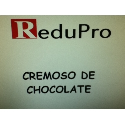 ReduPro Cremoso chocolate 1 SOBRE