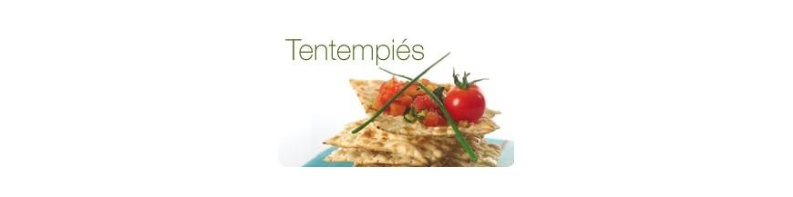 SIKEN DIET Tentempies