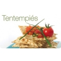 SIKEN DIET Tentempies